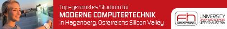 FH O� Studienbetriebs GmbH 1J ab 29.01.2015